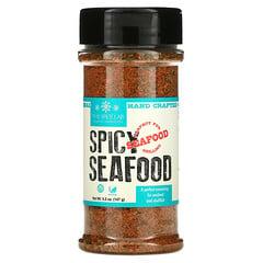 The Spice Lab, 辛辣海鮮,5.2 盎司(147 克)