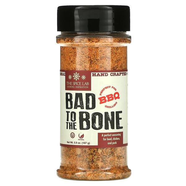 Bad To The Bone, 5.9 oz (167 g)