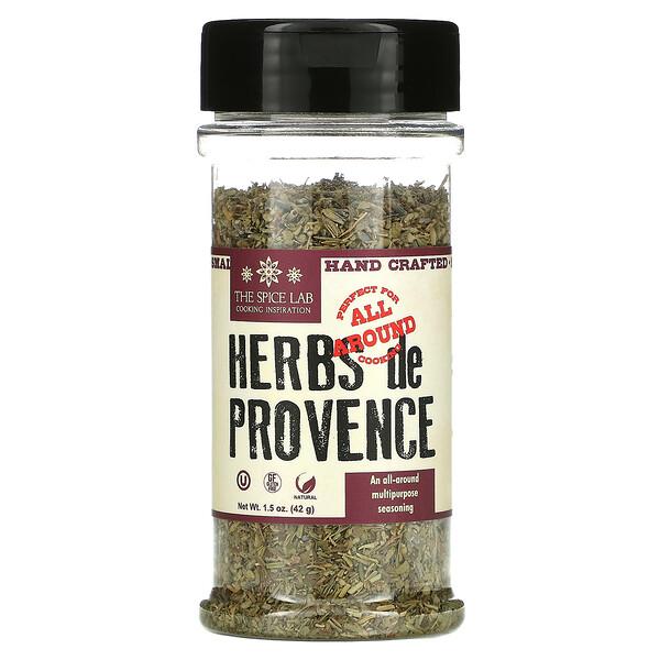 Herbs de Provence, 1.5 oz (42 g)