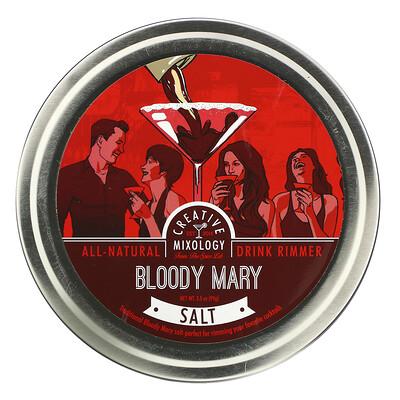 Купить The Spice Lab Bloody Mary Rimming Salt, 3.5 oz (99 g)