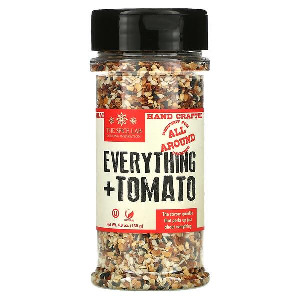 Everything + Tomato, 4.6 oz (130 g)