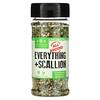 The Spice Lab, Everything + Scallion, 4.1 oz (116 g)