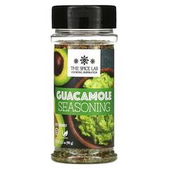 The Spice Lab, 酪梨醬調味料,3.2 盎司(90 克)