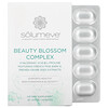 Solumeve, Beauty Blossom Complex, Skin Hydration & Collagen Production, 30 Veggie Capsules