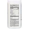 Solumeve, Collagen with Probiotics and Superfruits, Powdered Drink Mix, Citrus, 16 oz (454 g)