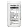 Solumeve, Colágeno con probióticos y superfrutas, Mezcla para preparar bebidas en polvo, Limonada de fresa, 454g (16oz)