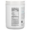 Solumeve, Whey Protein & Probiotic Blend, Vanilla Flavor, 1 lb (454 g)