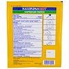"""Salonpas, HOT Capsicum Patch, 1 Patch, 5.12"""" X 7.09"""""""