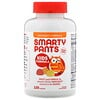 SmartyPants, Kids Formula, Strawberry Banana, Orange and Lemon , 120 Gummies