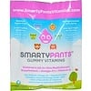 SmartyPants, Children's All-in-One Multivitamin + Omega-3's + Vitamin D, 4 Gummies (Discontinued Item)