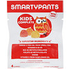 SmartyPants, Kids Complete Multivitamin, Strawberry Banana, Orange and Lemon, 15 Packets