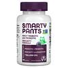 SmartyPants, アダルト プロバイオティクス コンプリート、ブルーベリー、グミ60粒