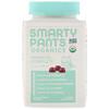 SmartyPants, オーガニックス、プレナタル(産前)・コンプリート、ベジタリアングミ120粒