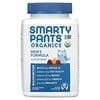 SmartyPants, Organics, פורמולה לגברים, 120 סוכריות גומי צמחיות