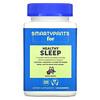 SmartyPants, نوم صحي، نكهة مزيج التوت، 28 علكة
