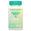 SmartyPants, Prenatal Multi, 30 Vegetarian Capsules