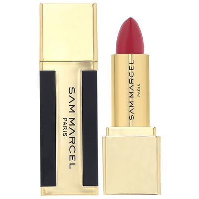 Купить Sam Marcel Luxurious Lip Color, Matte, Isabella, 0.141 oz (4 g)