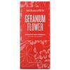 Schmidt's Naturals, Déodorant naturel, Formule peaux sensibles, Fleur de géranium, 92g