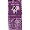 Schmidt's Naturals, Natural Deodorant, Sensitive Skin Formula, Lavender Tips, 3.25 oz (92 g)