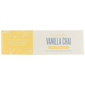 Schmidt's, Tooth + Mouth Paste, Vanilla Chai, 4.7 oz (133 g) отзывы
