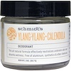 Schmidt's Naturals, Natural Deodorant, Ylang-Ylang + Calendula, 2 oz (56.7 g)