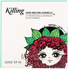 Some By Mi, Killing Cover Moisture Cushion 2.0, SPF 50+ PA++++, #23 Natural Beige, 0.52 oz (15 g)