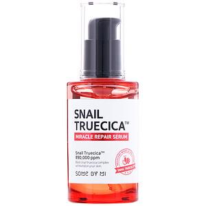 Some By Mi, Snail Truecica Miracle Repair Serum, 50 ml отзывы покупателей