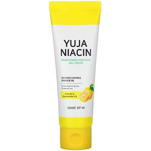 Yuja Niacin, Brightening Moisture Gel Cream, 3.38 oz (100 ml) отзывы покупателей