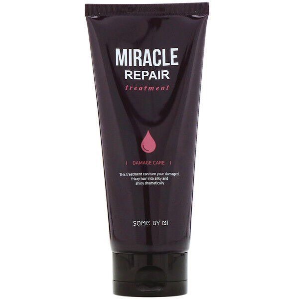Some By Mi, Miracle Repair Treatment, Damage Care, 180 g