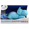 Summer Infant, Slumber Buddies, Dozing Hippo, 0+ Months