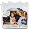 Summer Infant, Time-To-Go, Travel Potty,18+ Months, Up To 50 lb (23 kg)