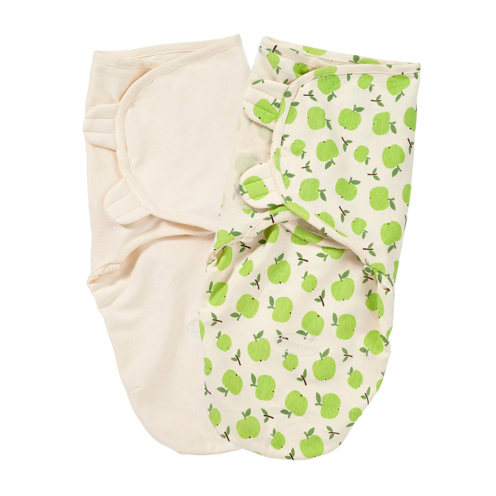 3 Pack 7-14lbs Swaddleme Baby Swaddle Swaddling Blankets 3 Designs