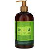 SheaMoisture,  Power Greens Conditioner, Moringa & Avocado,  13 fl oz (384 ml)