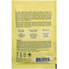 SheaMoisture, Jamaican Black Castor Oil, Strengthen & Restore Treatment Masque, 2 oz (57 ml)