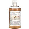 SheaMoisture, 100% Virgin Coconut Oil Baby Wash & Shampoo with Sweet Pea & Murumuru, 13 fl oz (384 ml)