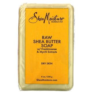 SheaMoisture, Raw Shea Butter Soap, 8 oz (230 g)