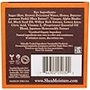 Shea Moisture, For Women, Honey & Black Seed No Heat Sugar Wax, 6 oz (177 g) (Discontinued Item)