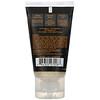 SheaMoisture, African Black Soap, Clarifying Facial Wash & Scrub, 1.5 oz (43 g)