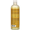 SheaMoisture, Raw Shea Butter, Hydrating Body Wash with Frankincense & Myrrh, 13 fl oz (384 ml)