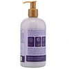 SheaMoisture, Strength + Color Care Conditioner, Purple Rice Water, 12.5 fl oz (370 ml)