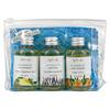Smith & Vandiver, Spa...ah, Massage Oils Sampler, 3 Piece Set, 2 fl oz (60 ml) Each