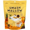 SmashMallow, Toasted Coconut Pineapple, 4.5 oz (128 g)