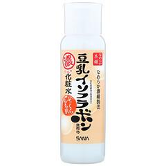 Sana, 豆乳美肌系列面部乳液,6.8 液量盎司(200 毫升)