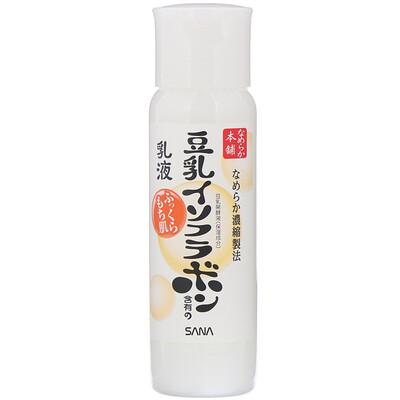 Купить Sana Nameraka Isoflavone, очищающее молочко, 150мл