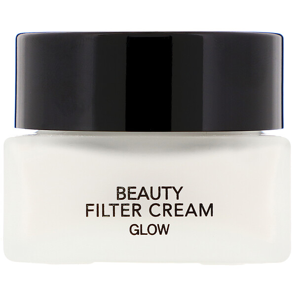 Beauty Filter Cream Glow, 1.41 oz (40 g)