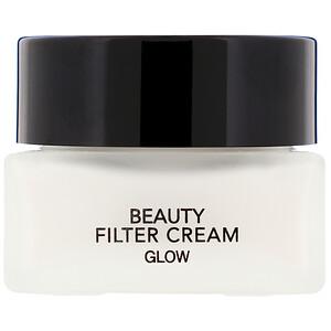 Son & Park, Beauty Filter Cream Glow, 1.41 oz (40 g) отзывы