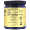 Sun Potion, Chaga Raw Mushroom Powder, Wild Harvested, 2.5 oz (70 g)