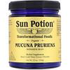 Organic Mucuna Pruriens Powder, 3.5 oz (100 g)