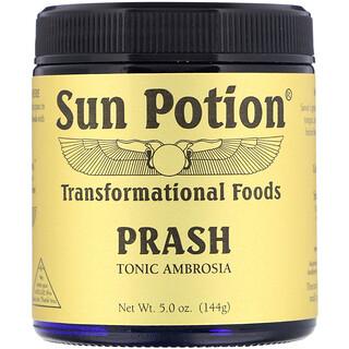 Sun Potion, Prash, Tonic Ambrosia, 5 oz (144 g)