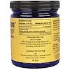 Sun Potion, Reishi Raw Mushroom Powder, Organic, 3.5 oz (100 g)